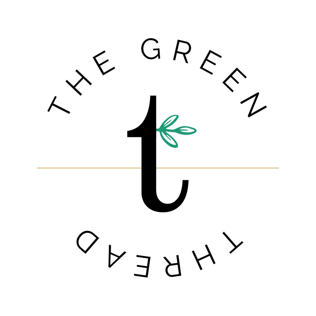 The Green Thread - Digital Coaching & Support